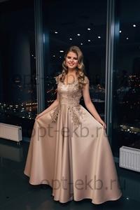289f850302464 Купить вечерние платья оптом с ценами недорого / от производителя ...